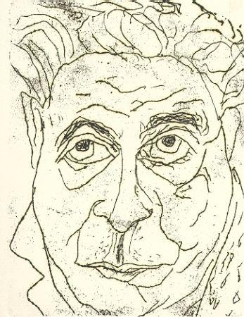 Livre Illustré Sinisgalli - Il tempietto