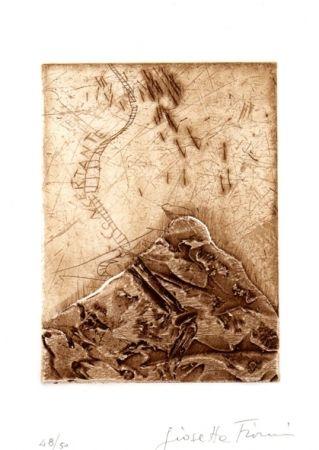 Livre Illustré Fioroni - Il titolo