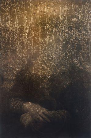 Aucune Technique Zevs - Illaminated Visual Rape - Mona Lisa