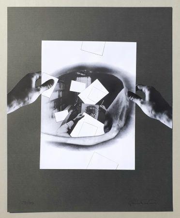 Lithographie Paolini - Immacolata concezione