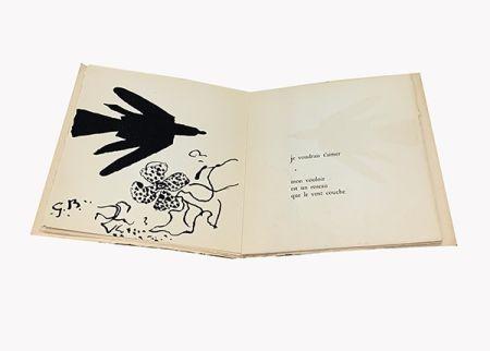 Livre Illustré Braque - Impuissant à t'aimer