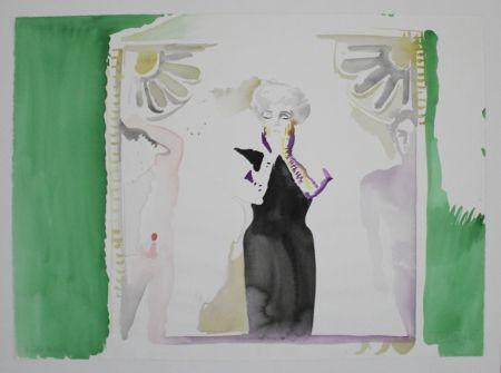 Aucune Technique Herzog - In Liebe herrschen - Marilyn