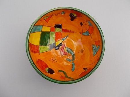 Céramique Miró - Inconnu