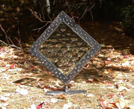Aucune Technique Bejar - Industrial Magiscope Sculpture