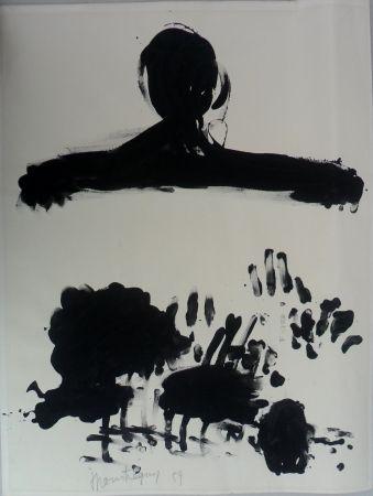 Aucune Technique Ipousteguy - Ink