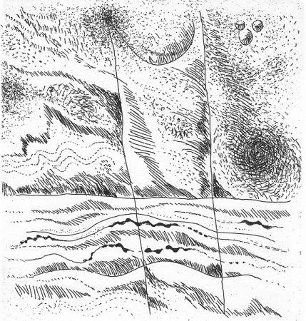 Livre Illustré Mirek - Inni di Goethe. Gesang der geister uber den wassern. Grenzen der menschheit. Das gottliche