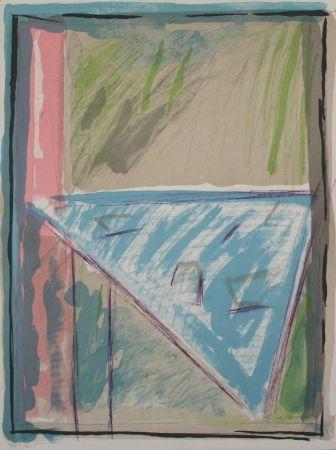 Lithographie Ràfols Casamada - Interiors 6