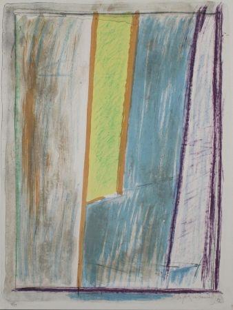 Lithographie Ràfols Casamada - Interiors 9