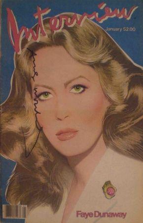 Multiple Warhol - Interview – January 1982