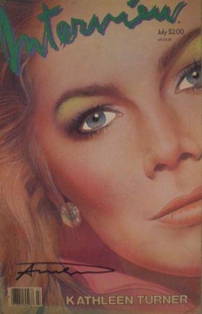 Multiple Warhol - Interview – July 1985