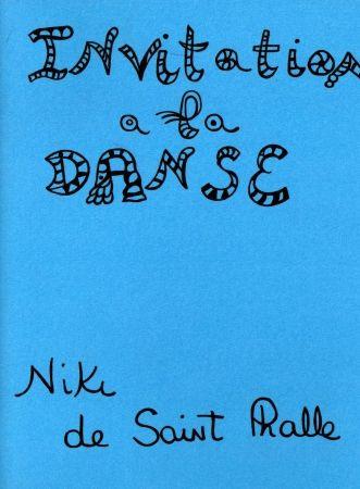 Multiple De Saint Phalle - Invitation à la danse