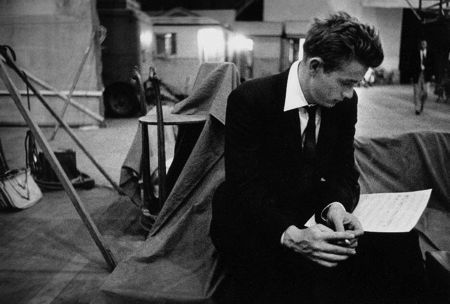 Photographie Willoughby - James Dean – Rebel