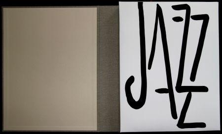 Livre Illustré Matisse - JAZZ - Lithographies Originales / Original Lithographs