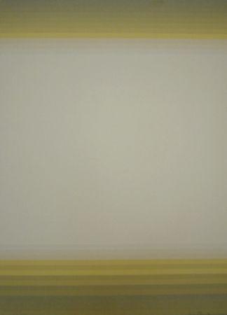 Lithographie Bird - J.B.I. - 10
