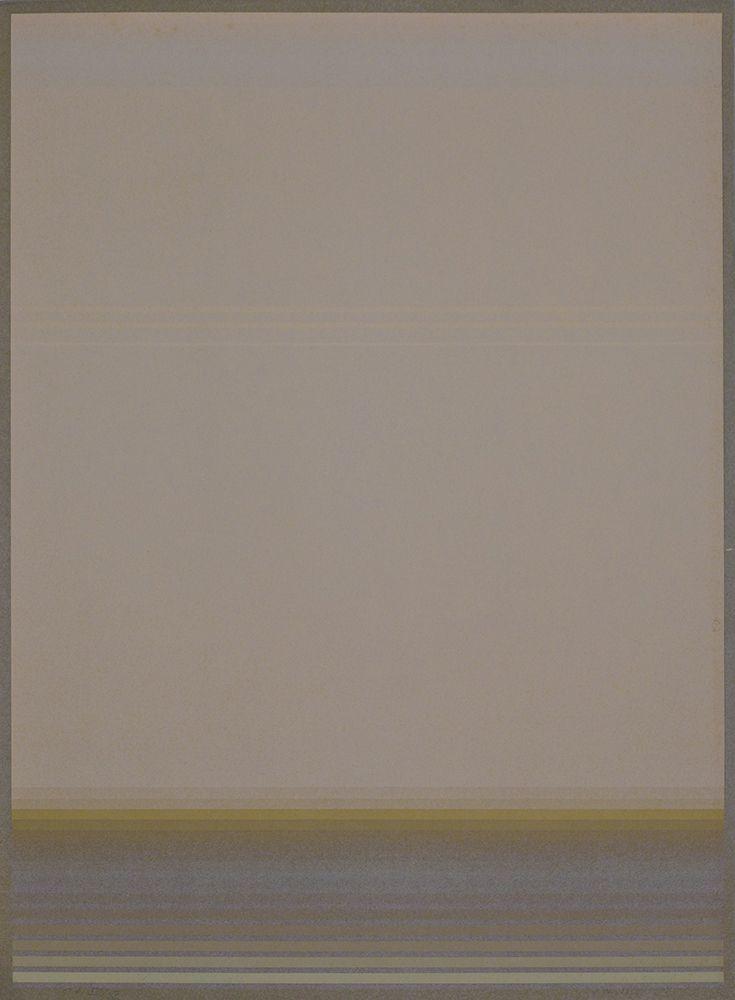 Lithographie Bird - J.B.I. - 3
