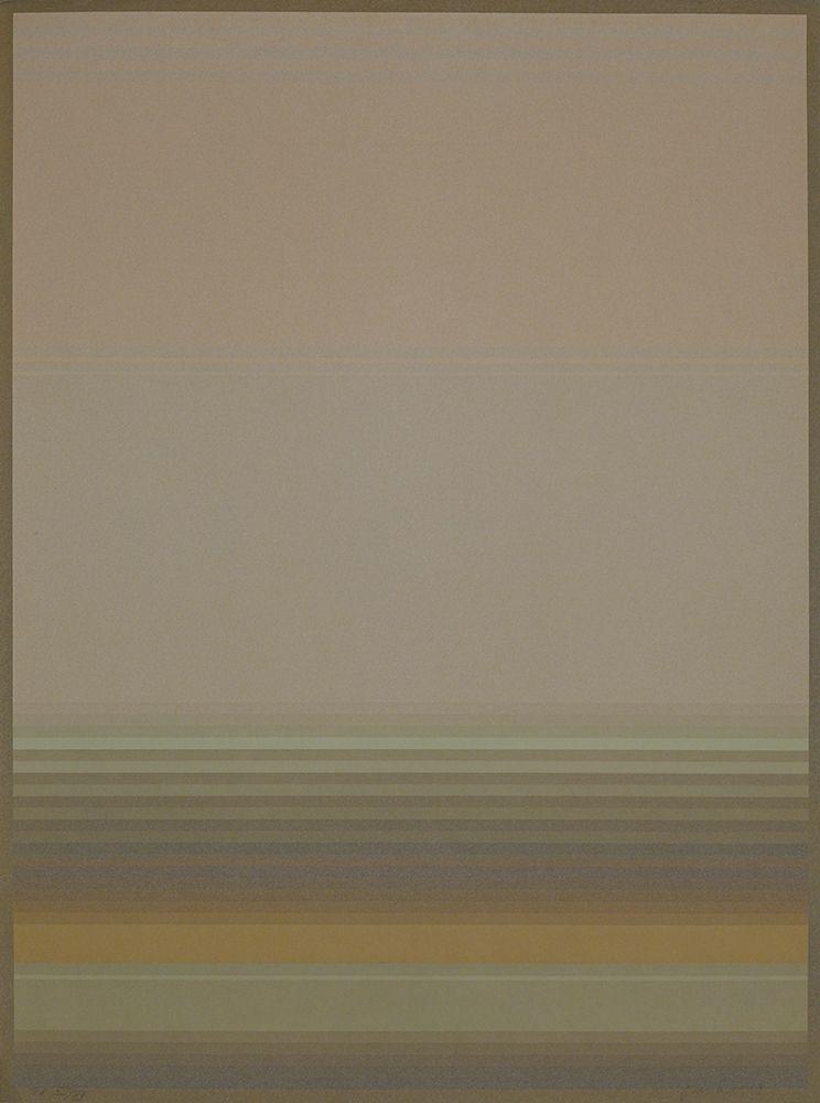 Lithographie Bird - J.B.I. - 4