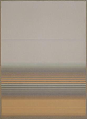 Lithographie Bird - J.B.I. - 5