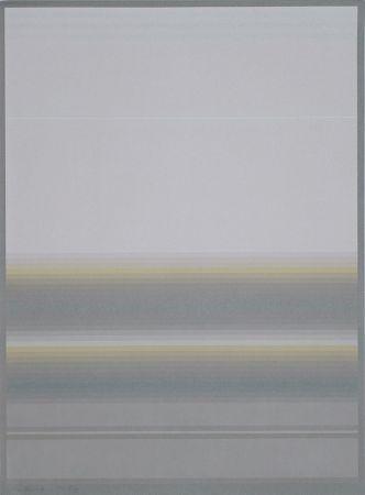 Lithographie Bird - J.B.I. - 7