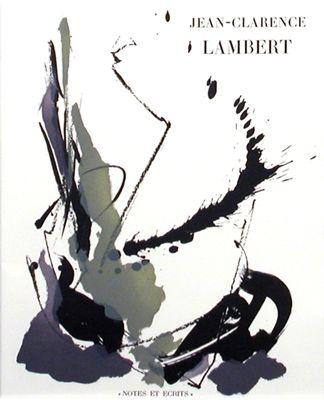 Livre Illustré Miotte - Jean-Clarence Lambert