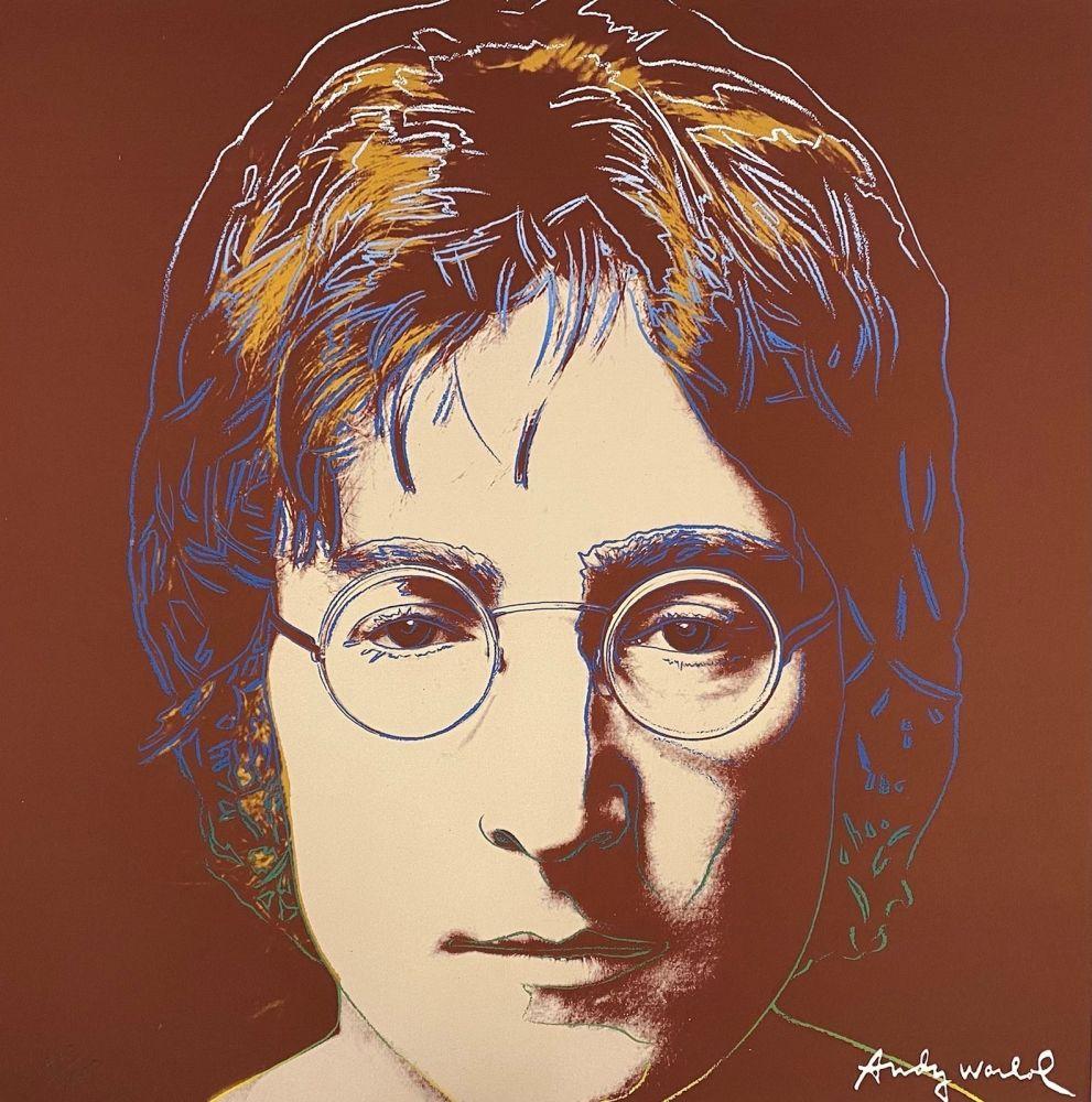 Offset Warhol - John Lennon