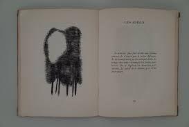 Livre Illustré Sima - JOUVE (Pierre Jean). Beau regard.