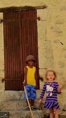 Photographie Bohorquez - Juegos de niños
