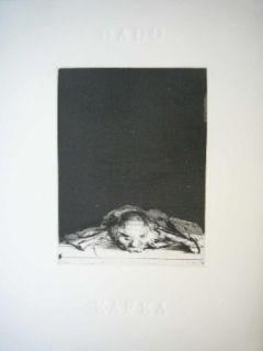 Pointe-Sèche Dado - Kafka le Terrier 1