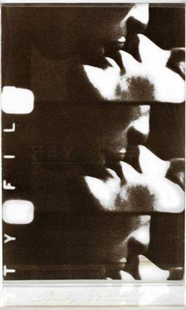 Sérigraphie Warhol - Kiss (FS II.8)
