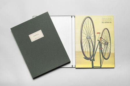 Livre Illustré Klapheck - Klapheck DLM 238