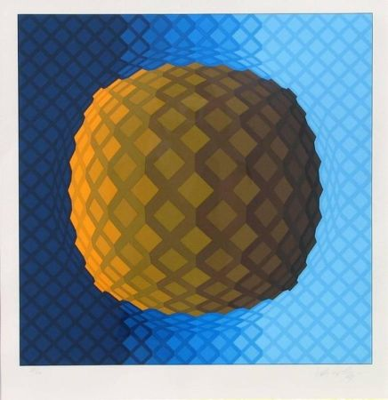 Multiple Vasarely - Koskota