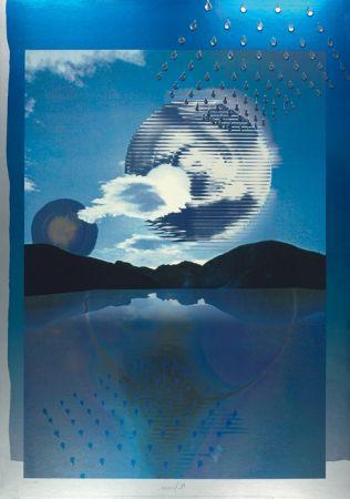 Sérigraphie Mack - Kunst im Jahr 2000