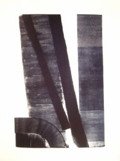 Lithographie Hartung - L-28