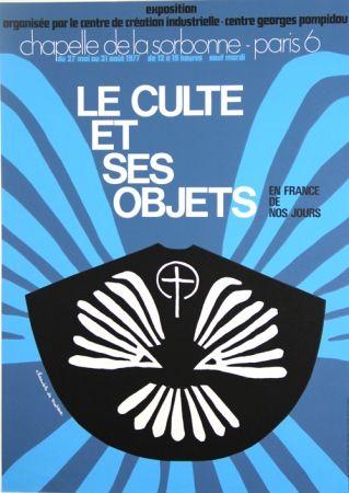 Sérigraphie Matisse - La Chasuble