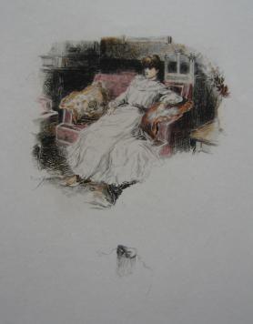 Livre Illustré Vidal - La comtesse Irma