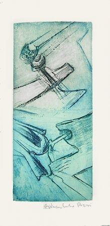 Livre Illustré Pozzi - La dignità delle pietre