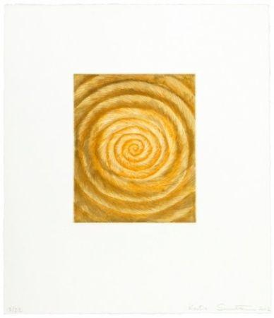 Gravure Santibañez - La espiral caprichosa
