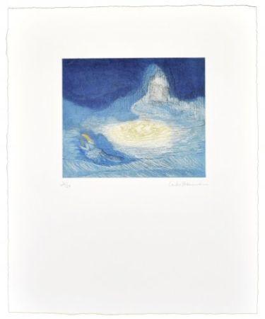 Multiple Ikemura  - La huida de los montes azules