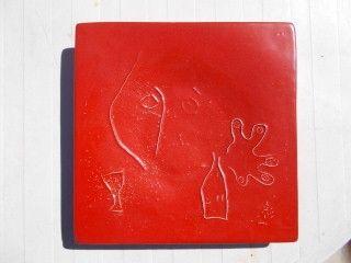 Céramique Hasegawa - La main