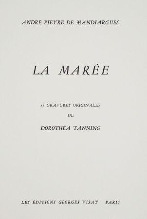 Livre Illustré Tanning - La Marée