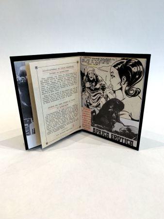 Livre Illustré Lebel - La possédée