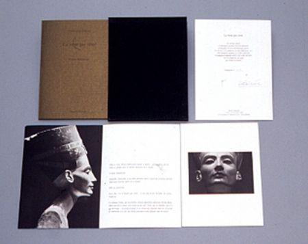Lithographie Eminente - La Reine qui vient