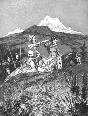 Eau-Forte Et Aquatinte Klinger - La spedizione