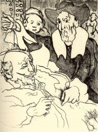 Livre Illustré Sassu - La strega e il capitano