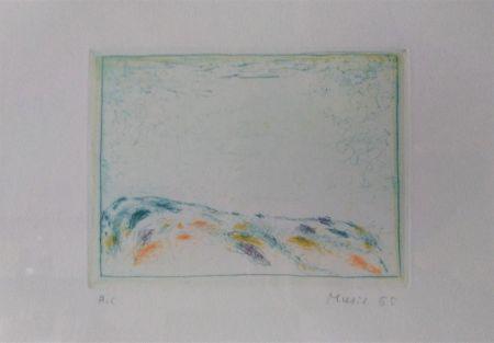 Pointe-Sèche Music - La terre ecrit la terre