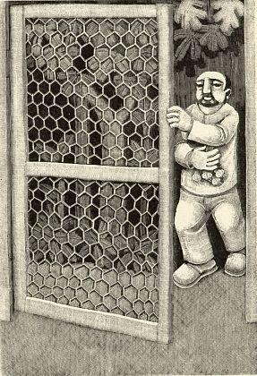 Livre Illustré Morena - La torta