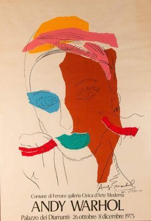 Affiche Warhol - Ladies and Gentlemen