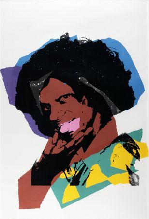 Aucune Technique Warhol - Ladies and Gentlemen