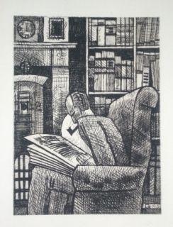 Pointe-Sèche Gromaire - L'amateur de livres