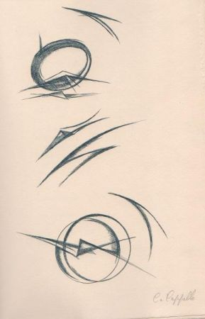 Livre Illustré Cappello - Lame