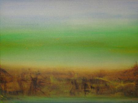 Aucune Technique Feng - Landscape #08-06-08